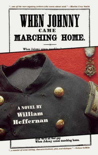 William Heffernan When Johnny Came Marching Home