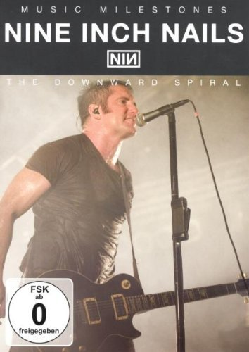 Nine Inch Nails Music Milestones The Downward