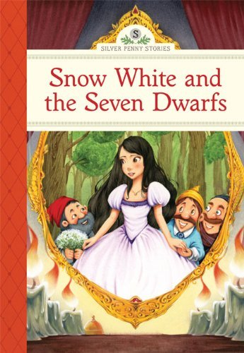 Deanna Mcfadden Snow White And The Seven Dwarfs