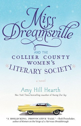Amy Hill Hearth Miss Dreamsville And The Collier County Women's Li