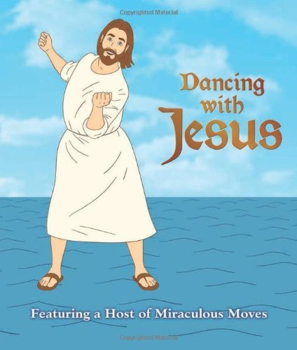 Stall Sam Dancing With Jesus Featuring A Host Of Miraculous Moves
