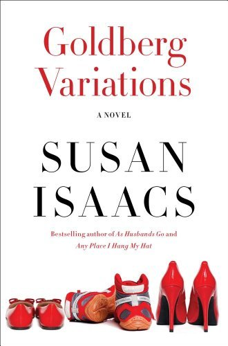 Susan Isaacs Goldberg Variations