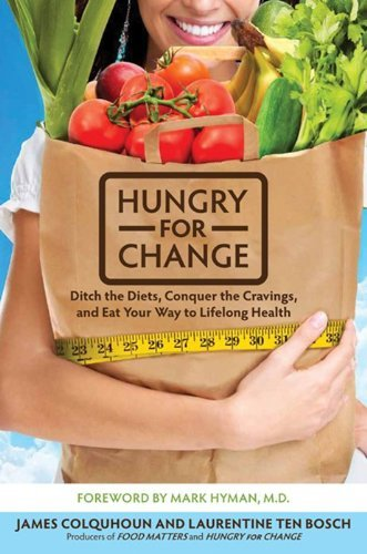 James Colquhoun Hungry For Change Ditch The Diets Conquer The Cravings And Eat Yo