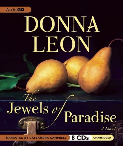 Donna Leon The Jewels Of Paradise