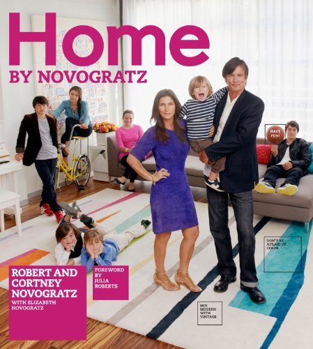 Cortney Novogratz Home By Novogratz
