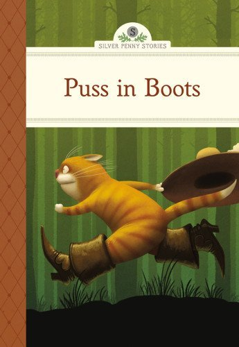 Diane Namm Puss In Boots