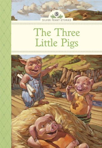 Diane Namm The Three Little Pigs