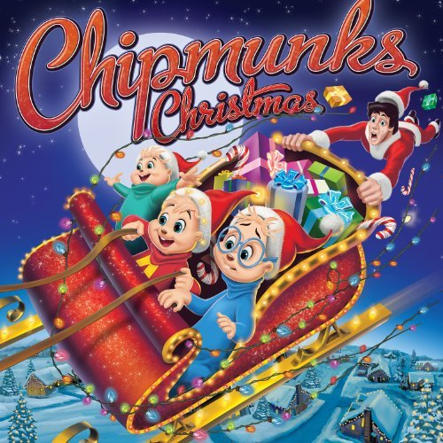 Alvin & The Chipmunks Chipmunks Christmas