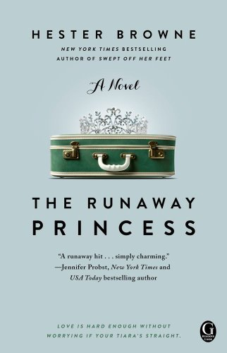 Hester Browne The Runaway Princess