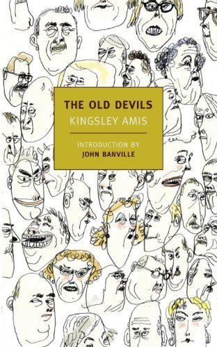 Kingsley Amis The Old Devils
