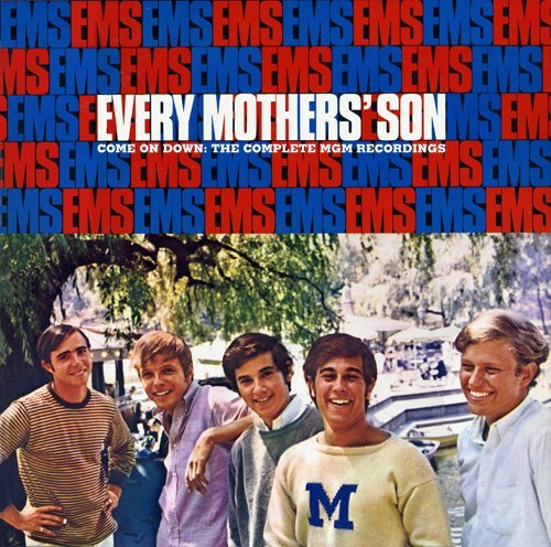 Every Mothers' Son Come On Down Complete Mgm Rec Import Gbr