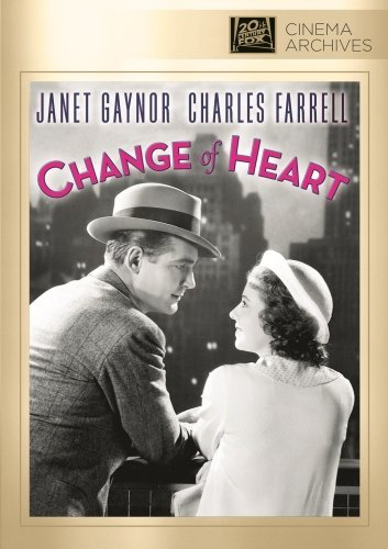 Change Of Heart Gaynor Farrell Rogers Dunn Made On Demand Nr