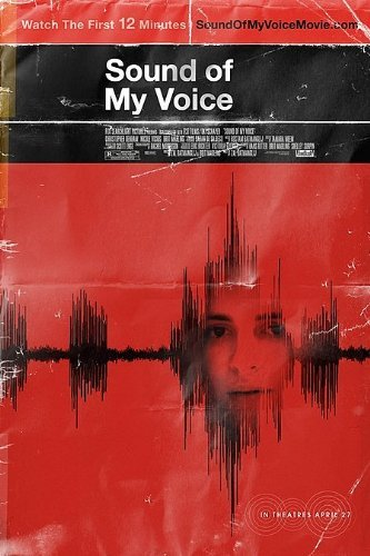 Sound Of My Voice Denham Vicius Marling Blu Ray Ws R