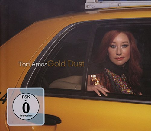 Tori Amos Gold Dust Deluxe Edition (cd D Deluxe Ed. Incl. DVD