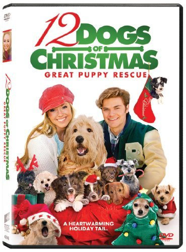 12 Dogs Of Christmas Great Pu 12 Dogs Of Christmas Great Pu Aws Pg