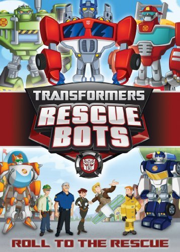 Transformers Rescue Bots Roll Transformers Rescue Bots Roll Tvy