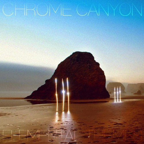 Chrome Canyon Elemental Themes