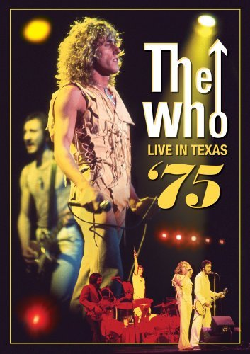Who Who Live In Texas '75 Who Live In Texas '75