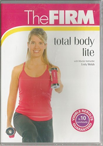 Firm Total Body Lite