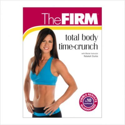 Firm Total Body Time Crunch