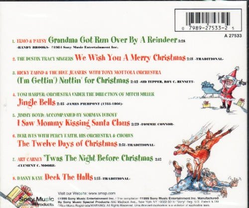 Silly Christmas Songs Silly Christmas Songs