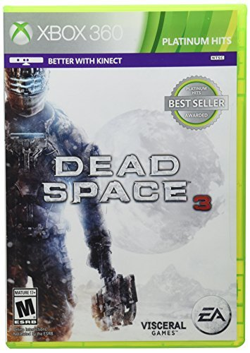 Xbox 360 Dead Space 3 Electronic Arts M