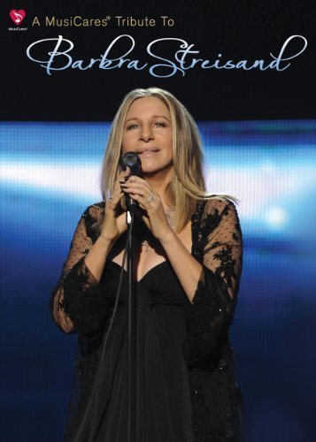Barbra Streisand Musicares Tribute To Barbra St