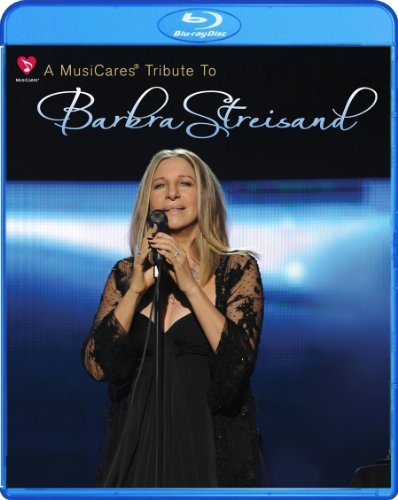Barbra Streisand Musicares Tribute To Barbra St Blu Ray Ws