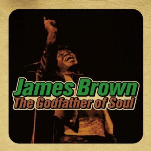 James Brown Godfather Of Soul