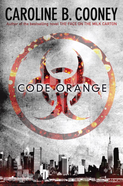 Caroline B. Cooney Code Orange