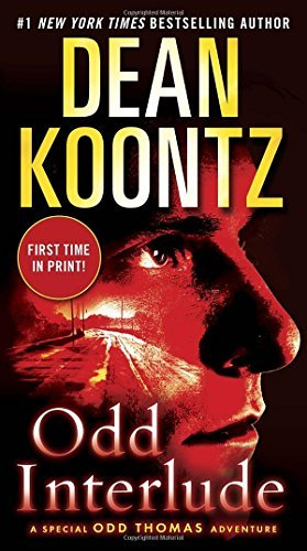 Dean Koontz Odd Interlude