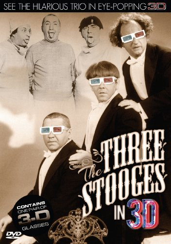 Three Stooges In 3d Three Stooges 3d Nr