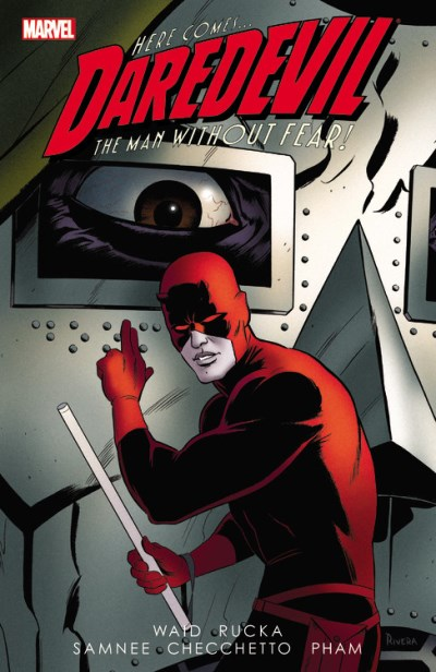 Mark Waid Daredevil Volume 3