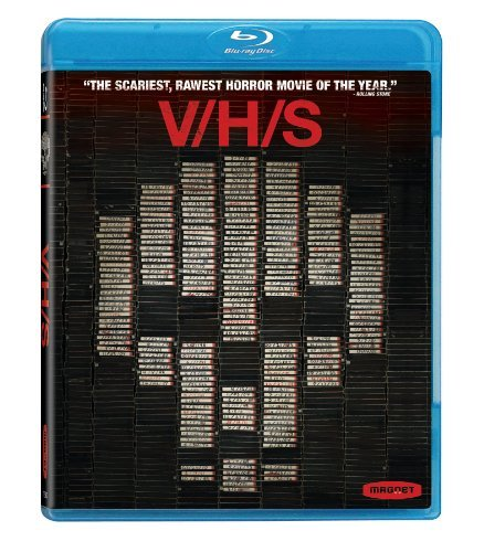 V H S Bruckner West Mcquaid Blu Ray Ws R
