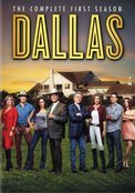 Dallas (2012) Season 1 DVD Nr 3 DVD