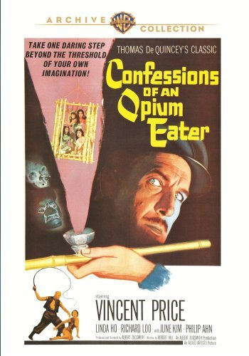 Confessions Of An Opium Eater Price Ho Ahn DVD R Nr