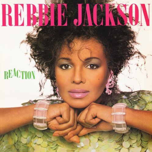 Rebbie Jackson Reaction Lmtd Ed.