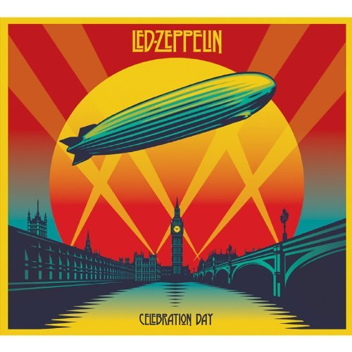 Led Zeppelin Celebration Day (2cd) Softpak 2 CD