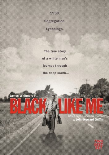 Black Like Me Black Like Me DVD Nr