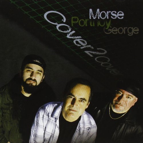 Morse Portnoy George Cover 2 Cover