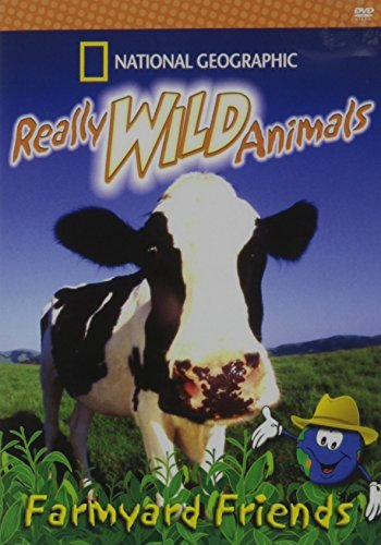 Really Wild Animals Farmyard Friends National Geographic