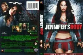 Jennifer's Body Fox Seyfried Brody