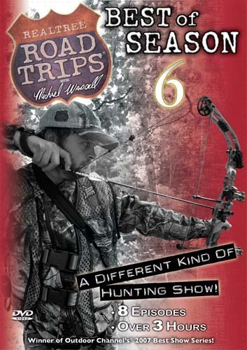 Realtree Roadtrip Best Of Season 6