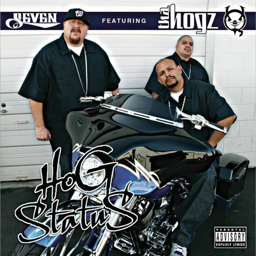 Seven Hog Status Explicit Version Feat. Hogz