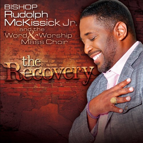 Rudolph Jr. Mckissick Recovery