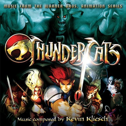 Various Artists Thundercats 2 CD
