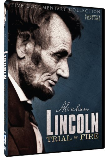 Abraham Lincoln Trial By Fire Abraham Lincoln Trial By Fire Nr 3 DVD