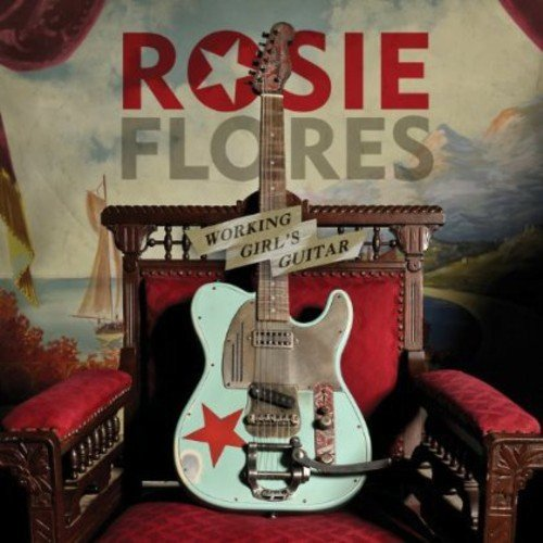Rosie Flores Working Girl's Guitar