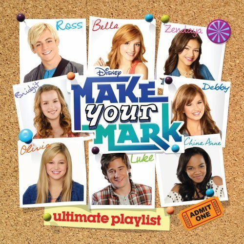 Make Your Mark Ultimate Playl Make Your Mark Ultimate Playl