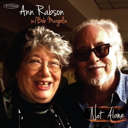 Ann & Bob Margolin Rabson Not Alone